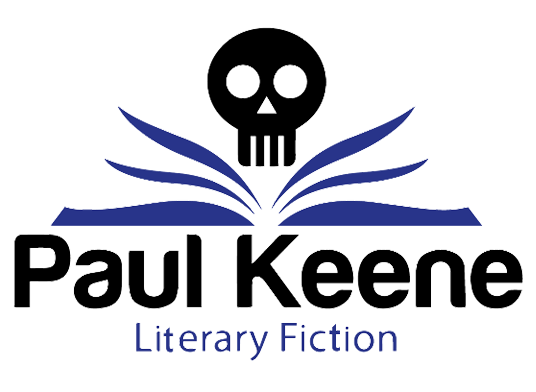 Author Paul Keene